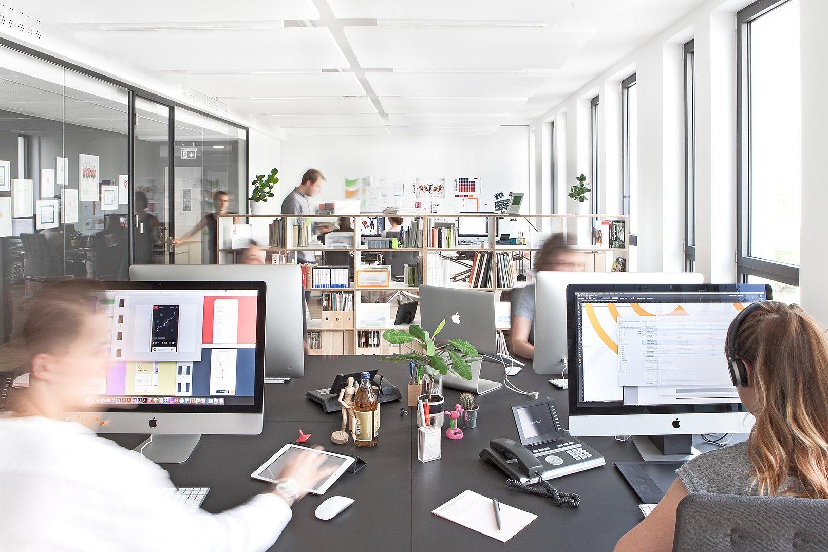 büro corporate design strategische markenagentur f r ganzheitliche design l sungen