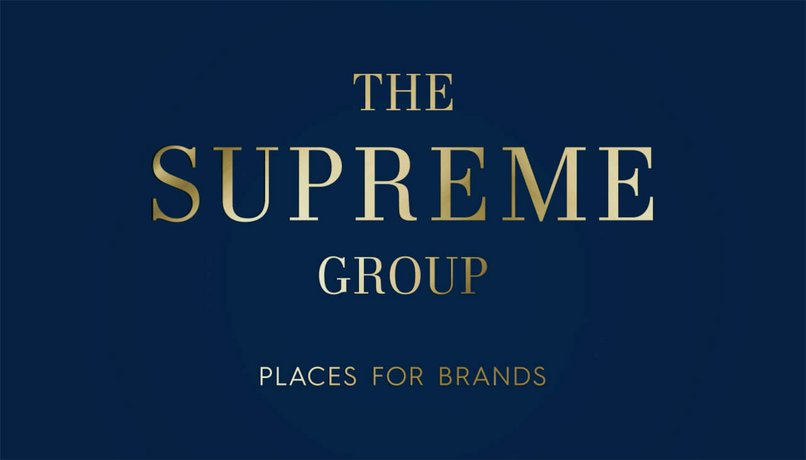 Logo von The Supreme Group