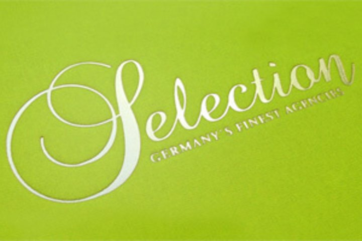 Logo von Selection - Germany's finest agencies