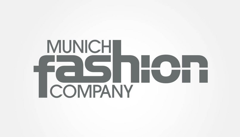 Logo der Munich Fashion Company