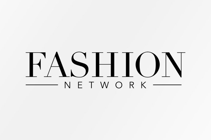 Logo des Fashion Network Portals