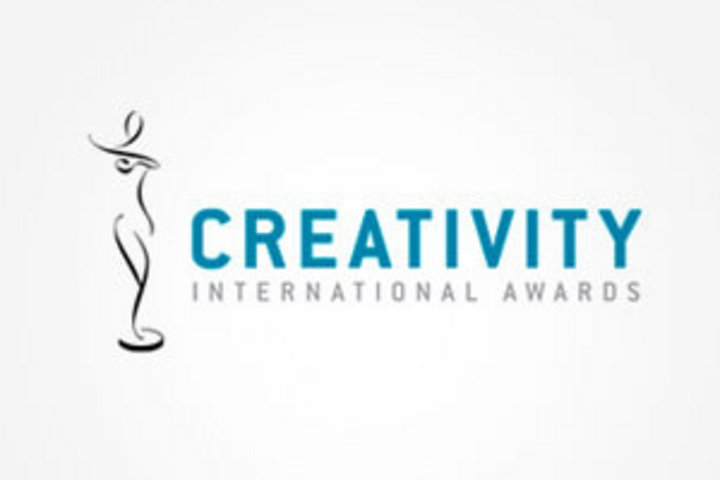 Logo des Creativity Awards