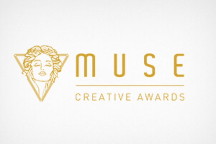 Logo des Muse Creativity Awards